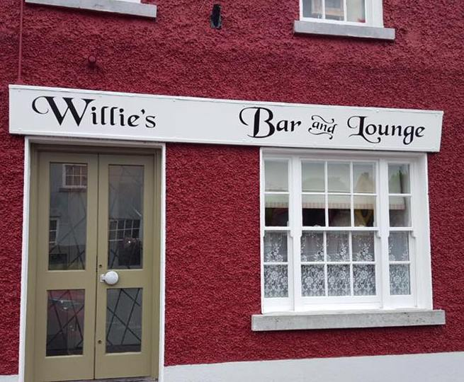 Willie's Bar